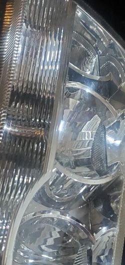 Chrysler 300 Front Grille & Headlights for Sale in Charlotte,  NC
