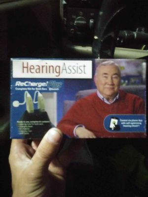 Hearing Assist brand for Sale in Glendale, AZ
