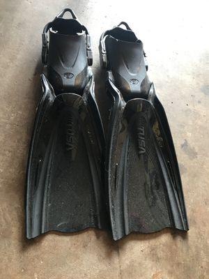 Dive fins for Sale in Mililani, HI