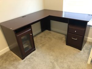 Corner Desk for Sale in Warrenton, VA