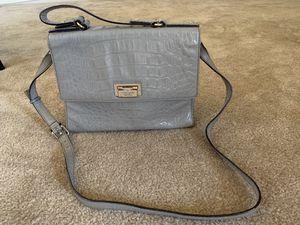 Kate Spade knightsbridge doris gray handbag for Sale in Santa Monica, CA