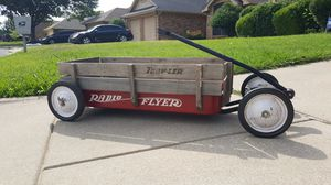 Radio flyer for Sale in Fort Worth, TX