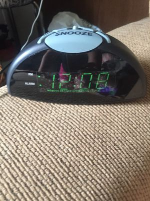 Alarm clock for Sale in Dry Ridge, KY