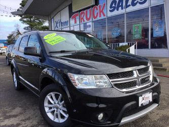 2015 Dodge Journey for Sale in Woodburn,  OR