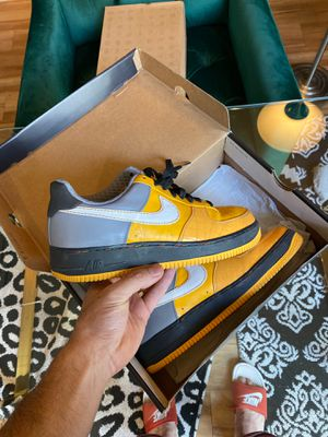 Nike Air Force one low from 2007 size 10 for Sale in Glendale, CA