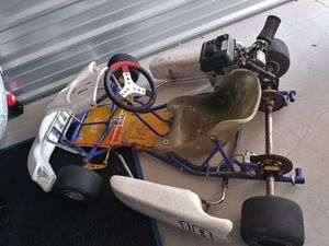 Marquay style gokart fast for Sale in Northwest Plaza, MO
