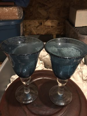 Wine glasses for Sale in Martinsburg, WV