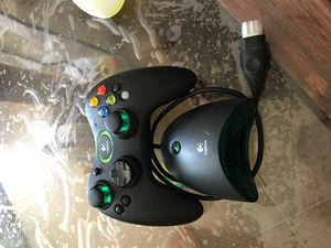 Logitech XBox Cordless Precision Controller And Receiver for Sale in San Diego, CA