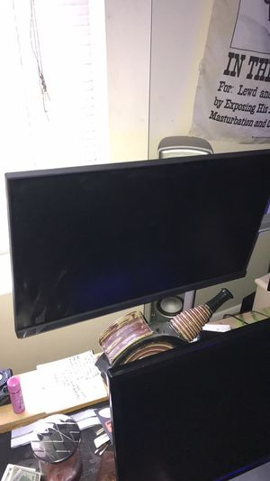 27 inch acer 1080 p for Sale in Salt Lake City, UT