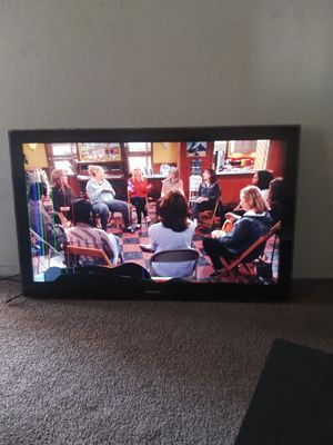 50 inch screen samsung tv for Sale in Phoenix, AZ