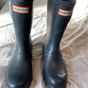 Hunter Rain boots for Sale in Fairfax, VA