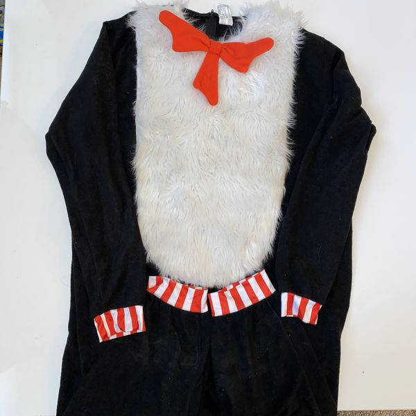 Dr. Suess Costume