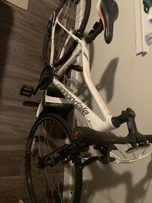 Bike - Cannondale Adventure 3 for Sale in Austin, TX