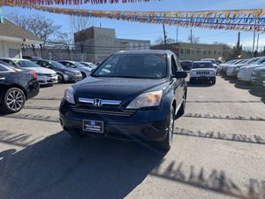 2009 Honda CRV 4WD Black for Sale in Philadelphia, PA