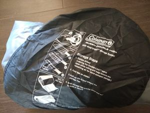 Coleman Air Mattress Double-High Queen Support Rest Airbed for Indoor or Outdoor Use for Sale in Mesa, AZ