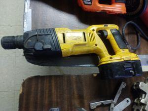DeWalt 18v Hammer Drill for Sale in Norfolk, VA