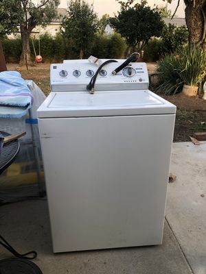 Washer & Dryer for Sale in Orange, CA
