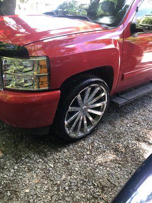Wheels for Sale in Alcoa, TN