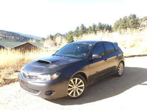 2008 Subaru Impreza WRX Wagon for Sale in Denver, CO