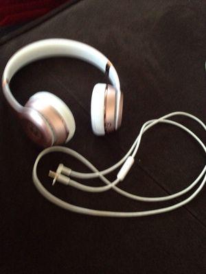 Beats Solo 3 Wireless Headphones for Sale in Rocklin, CA