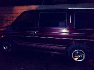 1994 GMC Safari parts or best offer send list may need starter for Sale in Tampa, FL
