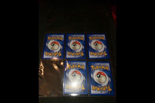 Skyridge pokemon collection