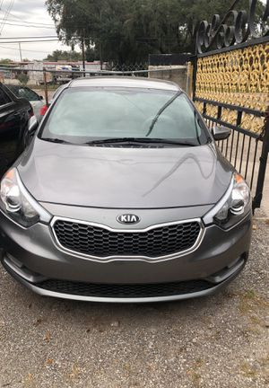 2016 Kia Forte 5 for Sale in Tampa, FL