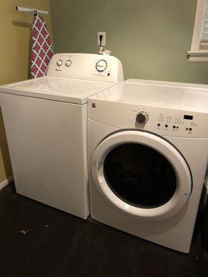 Washer & Dryer for Sale in Nashville, TN