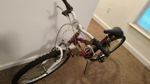 Mountain Bike 26 inch for Sale in Roanoke, VA