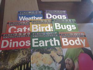 First encyclopedia for Sale in Phoenix, AZ