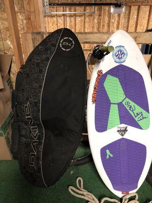 Wakesurf | Skimboard | Surfboard for Sale in Washougal, WA