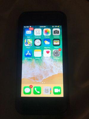 iPhone 5 se for Sale in Atlanta, GA