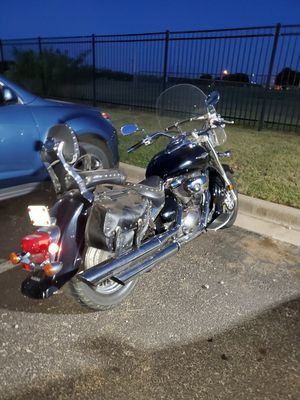 2006 Suzuki Boulevard C50T for Sale in Abilene, TX