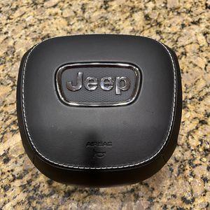 17-20 Jeep Grand Cherokee Trackhawk Wheel Airbag for Sale in Dearborn, MI