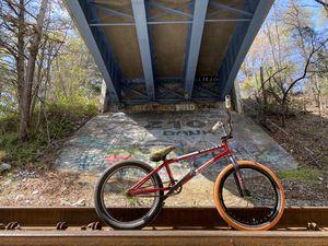 Shadow bmx bike for Sale in Waldorf, MD