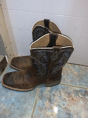 Ariat men's work boots for Sale in Fort Worth, TX