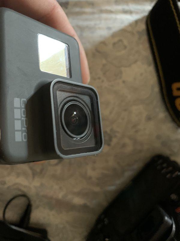 Gopro Hero 6 black 4k Action camera