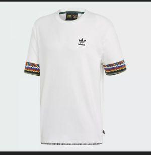 Adidas Originals X Pharrell Williams SOLARHU Tee Size M for Sale in Mountlake Terrace, WA