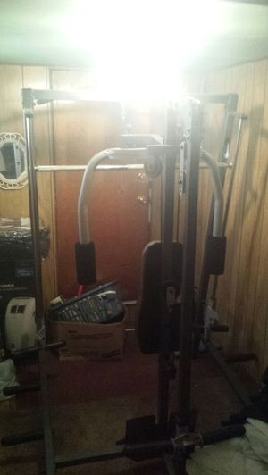 Gym in One machine. for Sale in Pittsburgh, PA