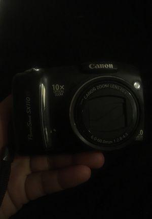 Canon Camera/video for Sale in Pompano Beach, FL