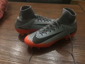 Nike Mercurial soccer shoes for Sale in Justice, IL