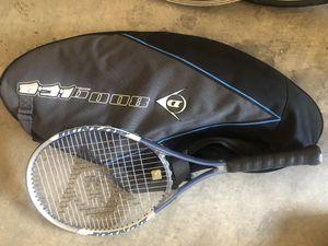 Dunlop tennis racket for Sale in Las Vegas, NV