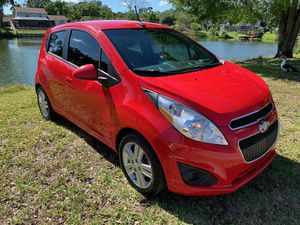 Chevy Spark 2013! Low mileage! Finance available! Just need paystubs! $6,200! for Sale in Tampa, FL