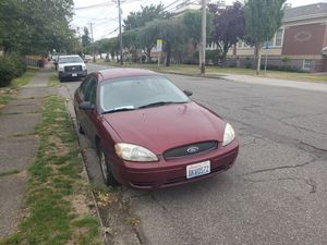 2004 Ford Taurus for Sale in Tacoma, WA
