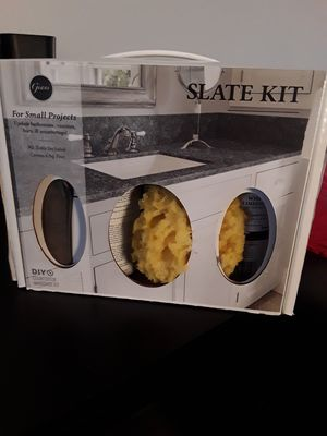 Giani Slate Kit for SMALL Project for Sale in Fontana, CA