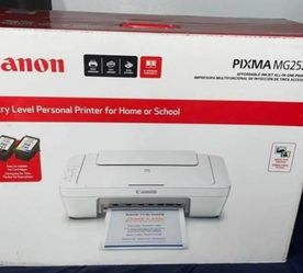 Canon prisma In Box for Sale in Amarillo,  TX