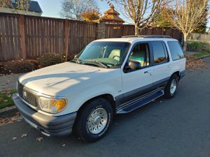 1998 Mercury Mountaineer (Ford Explorer) for Sale in Vancouver, WA