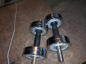 Weights for Sale in Santa Maria, CA