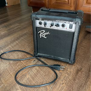 Rogue Amp G-10 for Sale in Livermore, CA
