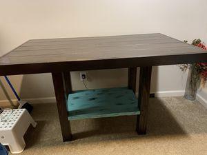 Farm house table for Sale in Atlanta, GA